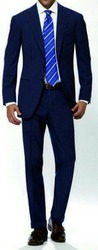 Дизайн и производство мужской одежды в Италии
