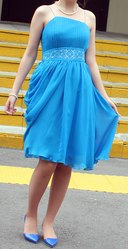 Купить Выпускное Платье Россия