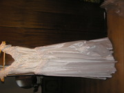 свадебное платье производства США