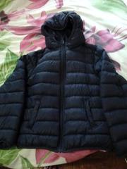 Куртку на мальчика 10-12 лет,  осень-весна