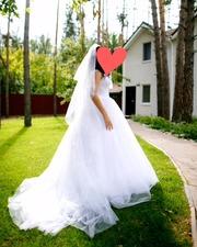 Самара Купить Свадебное Платье