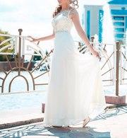 Очень удобное и легкое платье.