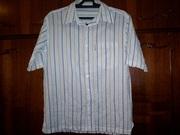Рубашка с коротким рукавом Westland