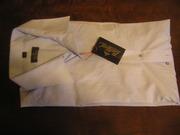 новая рубашка с длинным рукавом 58-60размера фирмы Bellford