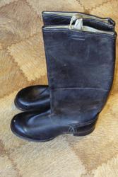 продам новые сапоги мужские кожаные яловые