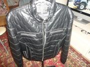 Курточка HISAR мужская новая размер 50