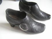 туфли демисезонные-лоферы Tamaris