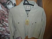 Курточка ветровка мужская новая размер 54, 56, 58.