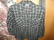 Рубашка мужская размер 50, 52, 54