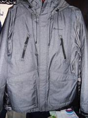 Продаю новую мужскую куртку «Outventure»