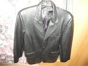 Пиджак мужской новый размер 48 - 50