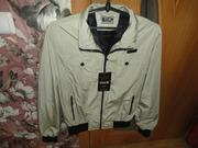 Курточка мужская новая р 48-50