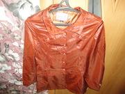 Курточка - пиджак женская новая р 44-46