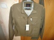 Курточка ветровка новая размер 44-46
