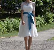 Свадебное платье/платье на торжество продам в Санкт-Петербурге