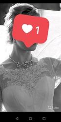 Свадебное платье Mary trufel