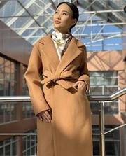 Шикарное новое пальто!