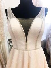 Продам свадебное платье в спб (а также могу отправить почтой)