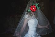Свадебное платье из салона Светланы Зайцевой
