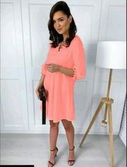 Продам новое платье. 630 руб. Размер 50. 8-921-307-38-95