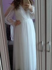 Свадебное платье р-н 46-48